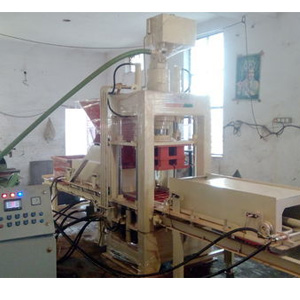 Automatic Brick Making Machines