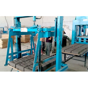 Automatic Stacker