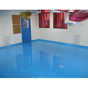 Manufacturer of Epoxy Flooring