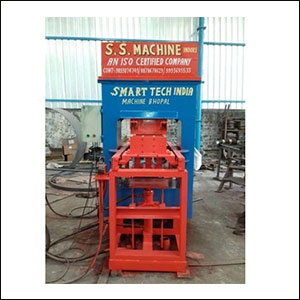 Manual Fly Ash Brick Machine