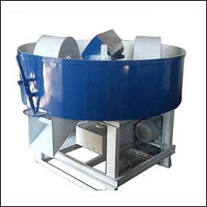 5 FT Pan Mixer