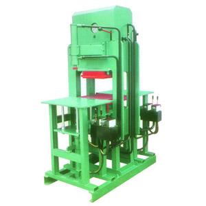 Hydraulic Operated Manual Paving Block Machine