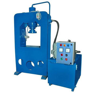 Hydraulic Tile Press Machine
