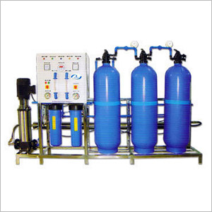 15 LPH Commercial RO Systems