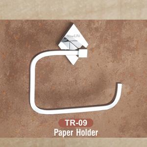 TR-09 Paper Holder