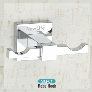 SQ-01 Robe Hook