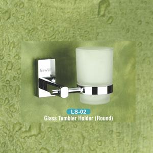LS-02 Glass Tumbler Holder (Round)