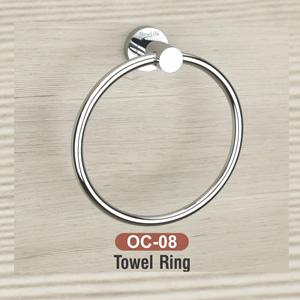 OC-08 Towel Ring