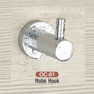 OC-01 Robe Hook