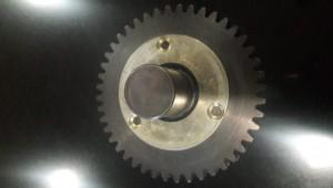 Power Looms Gear 40 T / 80 T