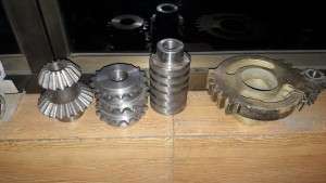 Power Looms Spare Parts