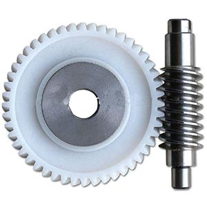 Worm & Worm Wheel Gears