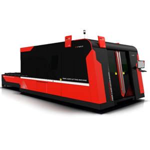 High Power Laser Cutting