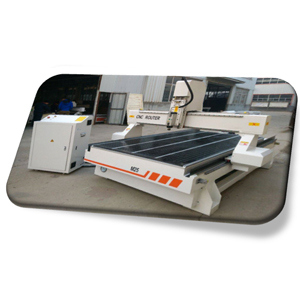 Angel Heavy Duty Stone & Wood Cutting & Engraving CNC Router Machine