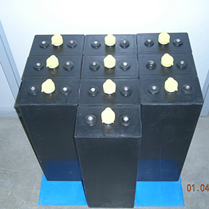 Battery Components & Forklift Components