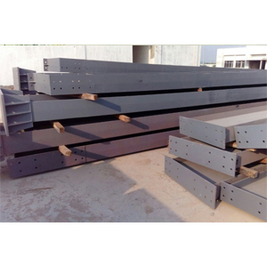 Steel Structure in India