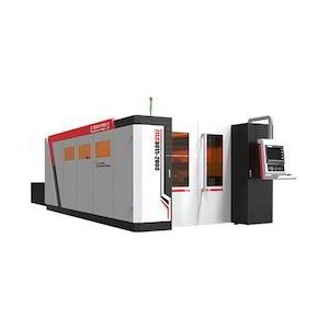 Fiber Laser Metal Cutting Machine ( 3000W )