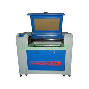 JT 6090 Motorized Lift Platform Laser Engraving Machine