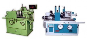 Cam Shaft Profile Grinding Machines