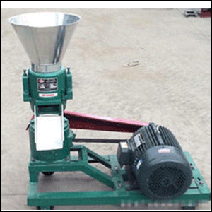 200 direct type Pallet Mill