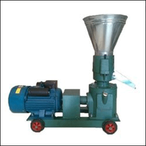 350 Direct type Pellet Mill