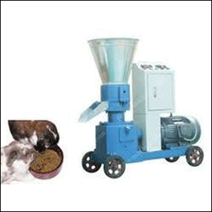 Pallet Mill 300 direct type