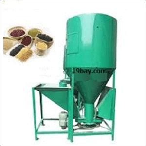 Industrial Mixer and grinder