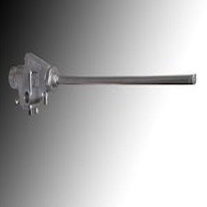 Automatic Tilt Direction Extension Spray Gun