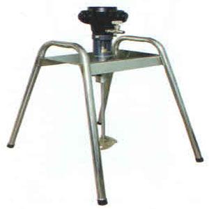 Pneumatic Stirrer Stand Mounted TI 20