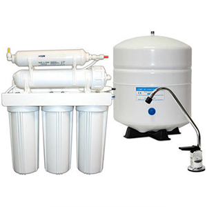 Reverse Osmosis Home System