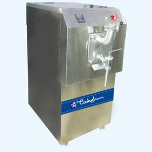 Batch Freezer