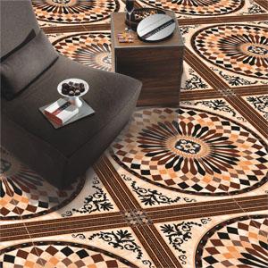 Exclusive Floor Tiles
