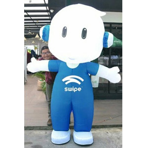 Advertising Air Inflatable