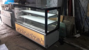 State Glass Counter