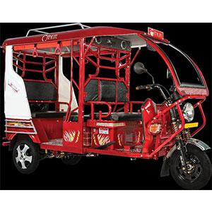 Dilli Electric Auto Pvt  Ltd