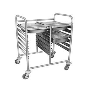Food Supply Trolley