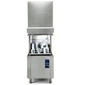 Dishwasher Hood Type