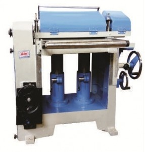 Thickness Planer  With Molding