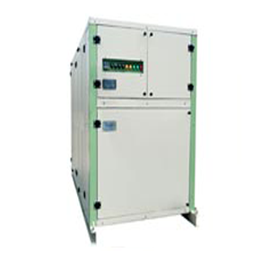 Water-cooled Reciprocating Chillers