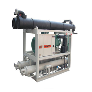 CO2 Based Chillers
