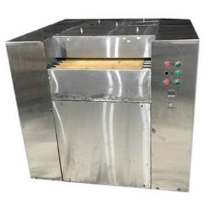 PCB Deburring Machine