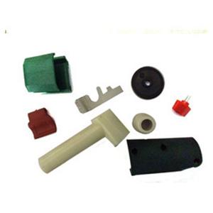 Industrial Plastics Component
