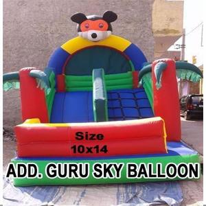 Sliding Bounce