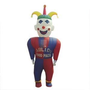 Inflatable Standing Joker