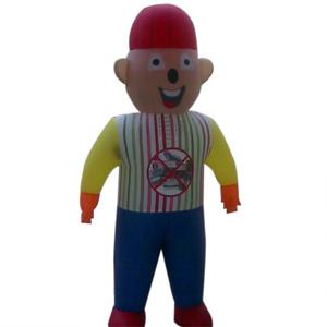 Inflatable Standing Cartoon
