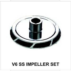 V6 SS Impeller