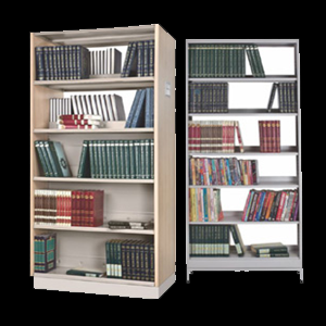 Library Furniture