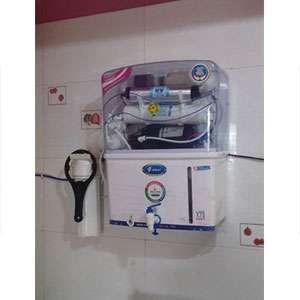 RO Water Purifier (Aqua Grand RO UV TDS)