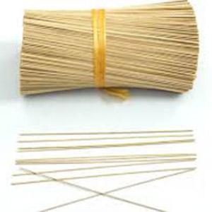 Vietnam Round Bamboo Sticks
