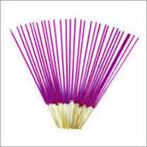 Purple Incense Sticks